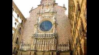 Abbey of Montserrat, Barcelona