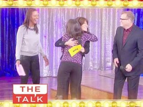The Talk - Wednesday Preview, Feb 20th