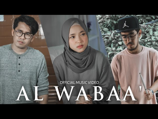 SABYAN - AL WABAA' (Official Music Video) Virus Corona