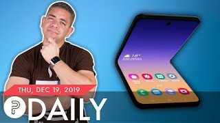 Is THIS the Samsung Galaxy Fold 2?