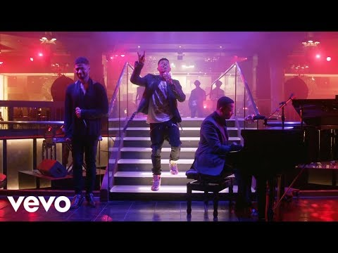 Empire Cast - Chasing the Sky (ft. Terrence Howard, Jussie Smollett & Yazz)