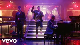 EmpireCast-ChasingTheSkyVideoft.TerrenceHoward,JussieSmollett,Yazz
