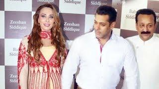 salman-khan-with-iulia-vantur-at-baba-siddiques-iftar-party--indian-film-history-