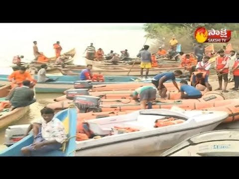 Devipatnam Boat Capsize | Technical Experts in Field | Six More Bodies Found | Sakshi TV