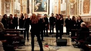 All Over Gospel Choir The Gospel Experience  Total Praise