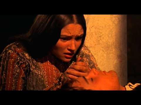 Romeo and Juliet (1968) | (4/4) | Juliet's Death