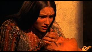 Romeo and Juliet- Juliet's Death