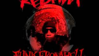 Redman - Freestyle (Funk From Hell)