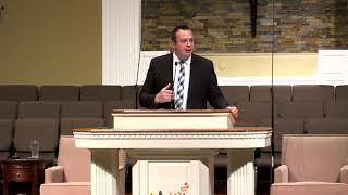 Andrew Crumly: Romans 12-13