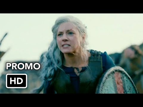 Vikings 6.04 (Preview)