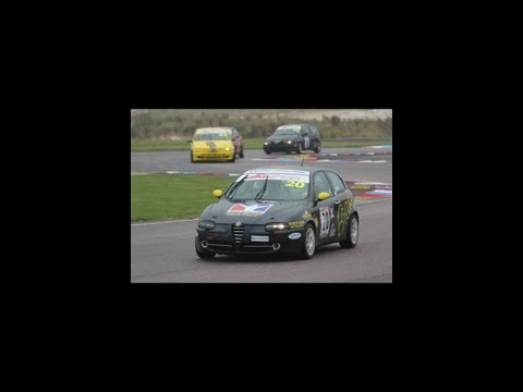 Thruxton 2013 – Race 2 – Paul Plant