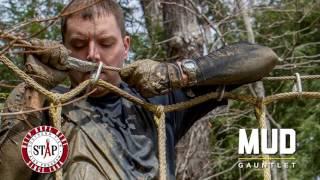 STAP - Mud Gauntlet FB Video!