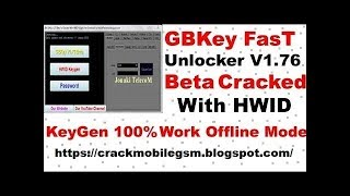 gbkey 1-76 box crack full - मुफ्त ऑनलाइन वीडियो