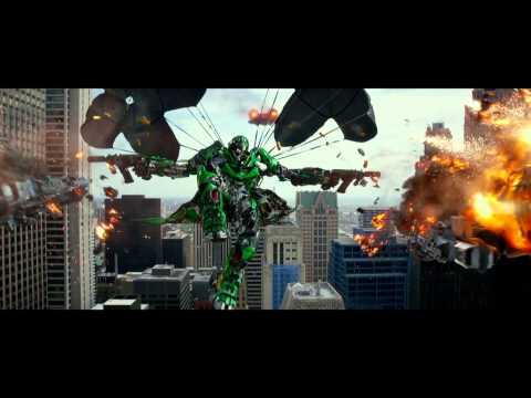 Transformers: Age of Extinction (International TV Spot 1)