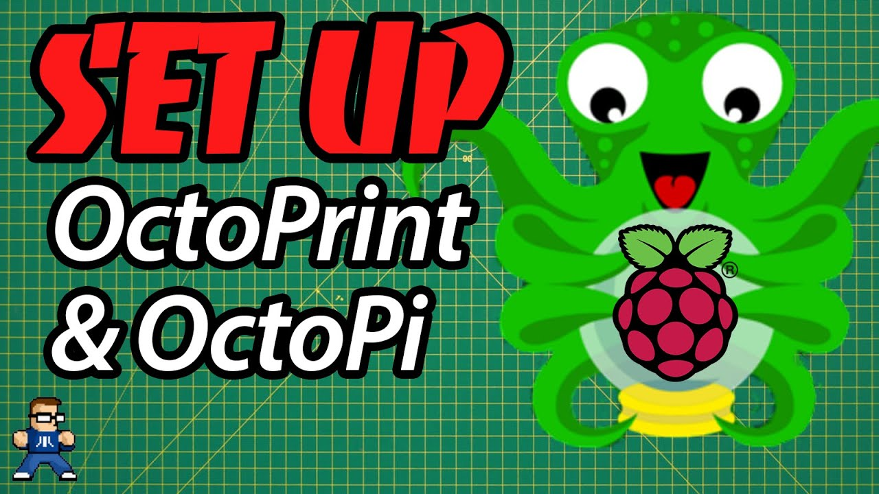 How To Set Up OctoPi