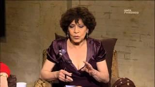 Conversando con Cristina Pacheco - Natalia Beristáin, Adriana Roel y Mariana Gajá