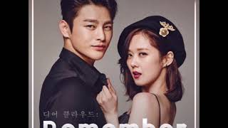 Remember - 디어 클라우드(Dear Cloud) [너를 기억해 | I Remember You OST] OST 01. (2015)