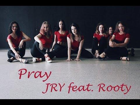 Pray JRY feat. Rooty - Julia Haritonova