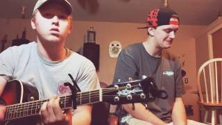 Jack Daniels and Jesus - Chase Rice (Denver Massey Cover)