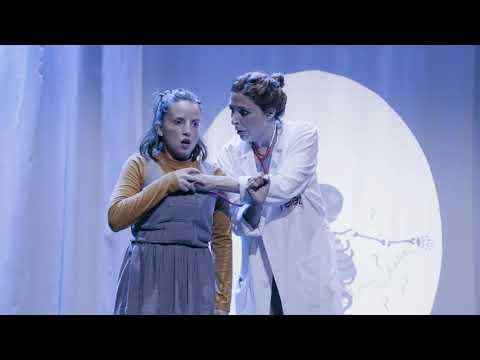 Maquinant Teatre. La burbuja de Julia
