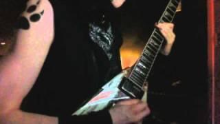 Children of Bodom - Lake Bodom Guitar Cover