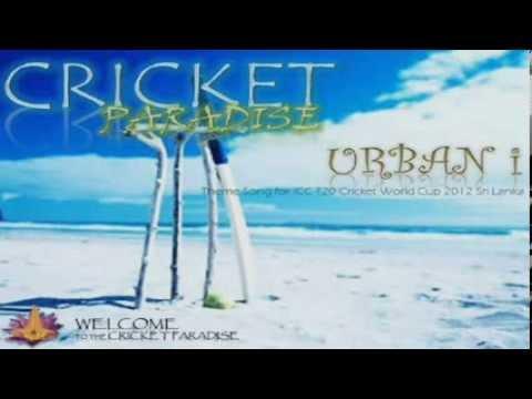 ICC World Twenty20 Cricket Paradise Song (URBAN i)