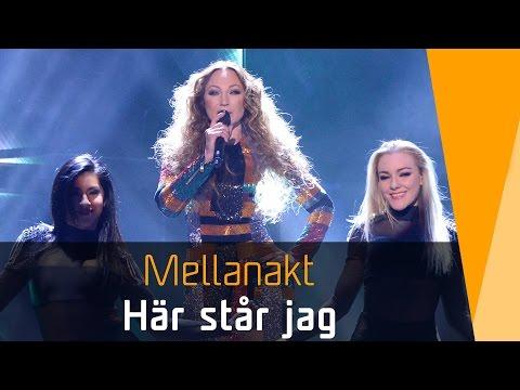 vinnare schlagerfestivalen
