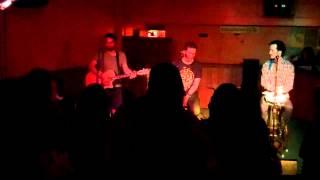 Jon Walker -- Heart of Mine