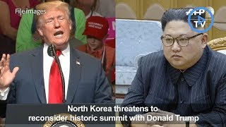 Trump says 3 Americans imprisoned in North Korea are on way to U.S. | Daily Mail Online