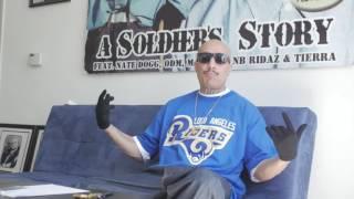 MR.CAPONE-E Vlog #3 : Sports Part 2
