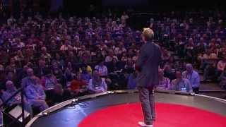 TED на русском: Искусство отвлекать внимание
