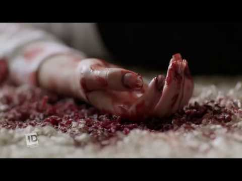 Video trailer för Grave Secrets | Wednesdays at 10pm