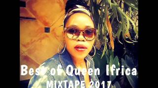 Queen Ifrica Best Of Mixtape 2017 By DJLass Angel Vibes (January 2017)