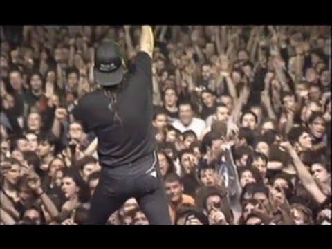 Blaze Bayley - Ghost In The Machine online metal music video by BLAZE BAYLEY