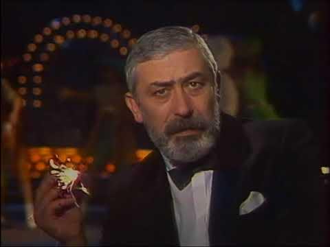 Вахтанг Кикабидзе – Бенгальские огни (1986)