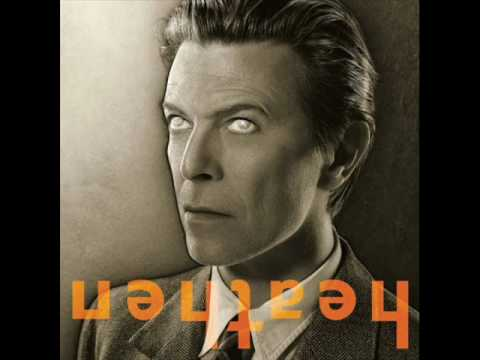 Cactus (2002) (Song) by David Bowie