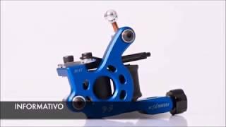 Regulagem Máquina de Bonina Paulo Fernando Nano Dial Alumínio