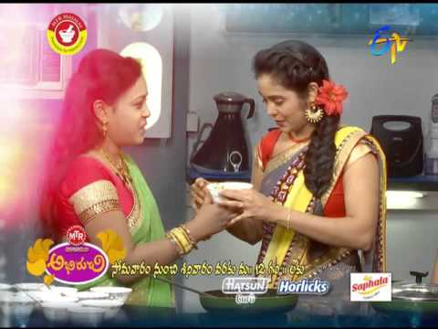 Abhiruchi--22nd-April-2016--అభిరుచి--Latest-Promo