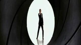 007 Daniel Craig Gunbarrel (For Your Eyes Only-Soundtrack)