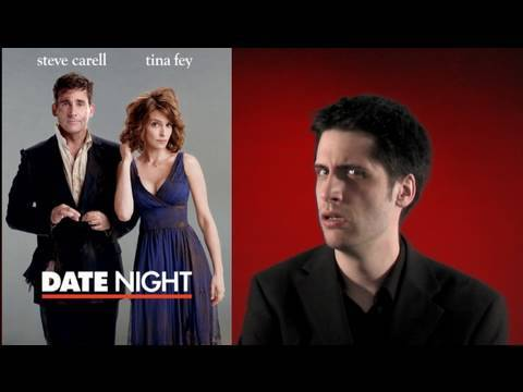 Date Night review