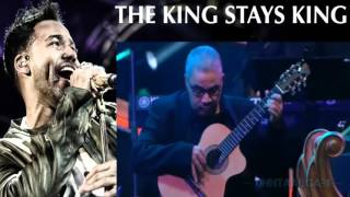 Romeo Santos   Malevo Live The King Stays King