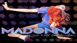 Madonna - Get Together (DirtyHands Extended Remix)