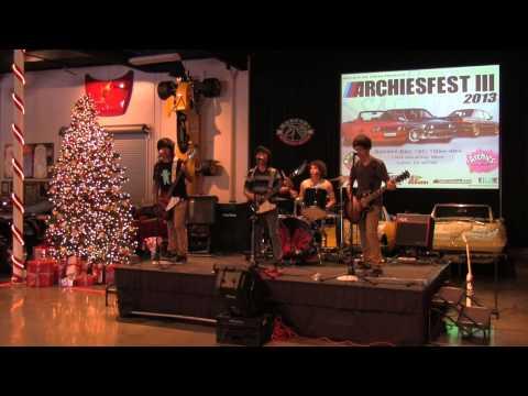 Archiesfest III   Better   Dec 1, 2013