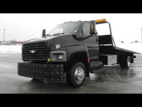 2003 Chevy C6500 Roll Back Mp3