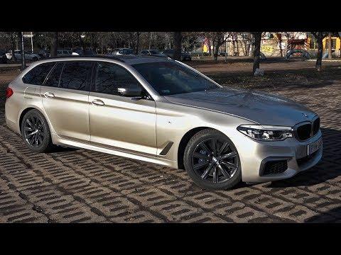 Újautó-teszt: BMW 550xd letöltés