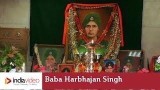 Baba Harbhajan Singh Temple, Sikkim