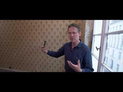 Zimmer 12 - Einblick in die Ausstellung freie Zimmer im Hugenottenhaus in Kassel