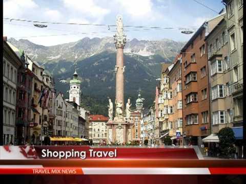 Vacanţă pentru shopping – VIDEO