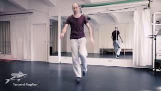 Steptanz AmV Choreo #1: Teil 7