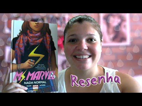 Resenha Ms. Marvel